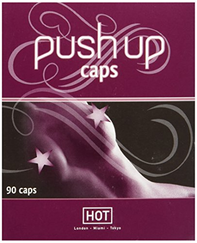 HOT Push Up Caps, 90 Stk