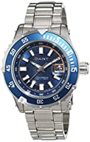 GANT TIME PACIFIC W70642 - Reloj para hombres, correa de acero inoxidable color plateado de GANT TIME