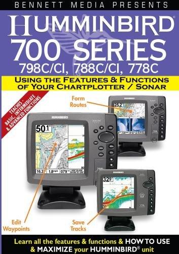 Produktbild Humminbird 700 Series (798c,  798ci,  788c,  788ci,  778c / HD)