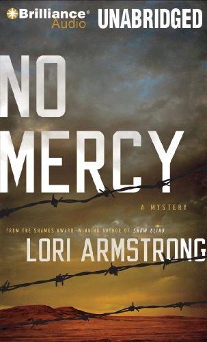 No Mercy (Mercy Gunderson)