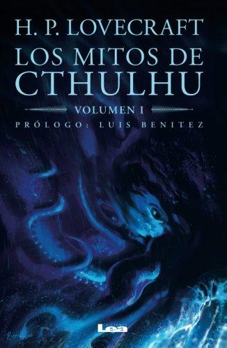 Los Mitos de Cthulhu: Volumen 1: Volume 1