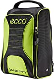 Ecco Golf Unisex Golf Shoe Bag Travel Zipped Shoe Tote Storage Pouch