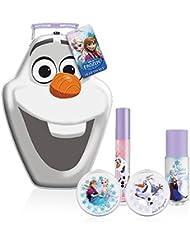 Frozen Disney The Snow Queen Gift Set 15 ml
