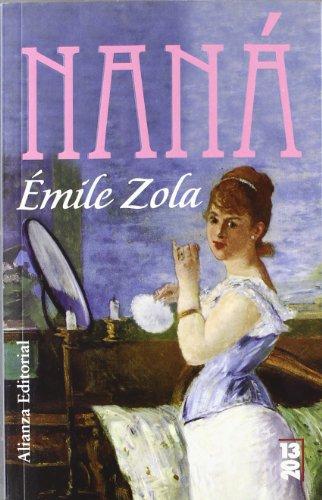 Naná (13/20) por Émile Zola