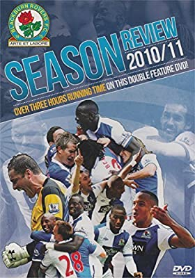 Season Review 2010/11 Over Three Hours Running Time On This Double Feature DVD!