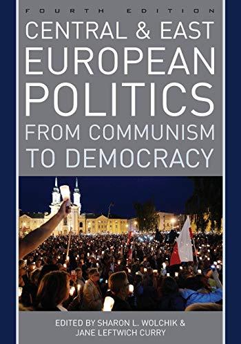 Central & East European Politics