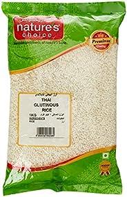 Natures Choice Glutinous Rice, 1 kg