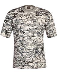 MFH camiseta Digital Urban tamaño M