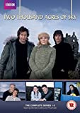 Picture Of Two Thousand Acres of Sky: The Complete Series [Fully Remastered] (BBC TV) (DVD)