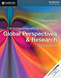 Cambridge International AS and A Level Global Perspectives and Research Coursebook (Cambridge International Examinations)