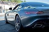 Jochen Schweizer Geschenkgutschein: Renntaxifahrt im Mercedes AMG GT-S