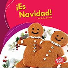 ¡Es Navidad! (It's Christmas!) (Bumba Books ™ en español — ¡Es una fiesta! (It's a Holiday!))