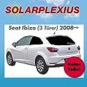 Autosonnenschutz Tönung SEAT IBIZA 6 J 3-T.Bj. ab 2008 Art. 250143D-3
