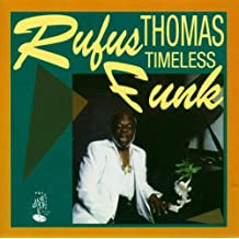 Timeless Funk [Import USA]