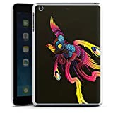 DeinDesign Apple iPad Mini 3 Hülle Schutz Hard Case Cover Phoenix Feder Tattoo