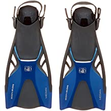 Softee Equipment Bodyboard Aleta Body Azul, Zapatillas de Deporte Unisex Adulto