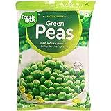 #2: Freshious Peas - Green, 1kg Pack