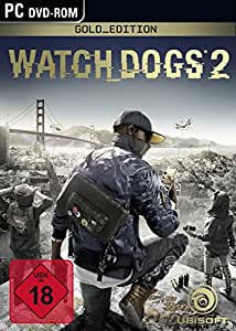 Watch Dogs  Deals Gold Edition Pc