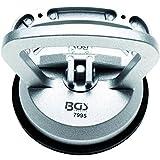 Bgs Aspirateur caoutchouc diamètre 115mm, exécution entièrement métallique, 1pièce, 7995