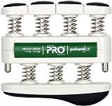 PRO Medical Hand and Finger Exerciser, Green, Medium