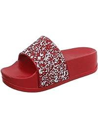 fb03dcd5ec705e Suchergebnis auf Amazon.de für  schleifen - 4 - 7 cm   Sandalen ...