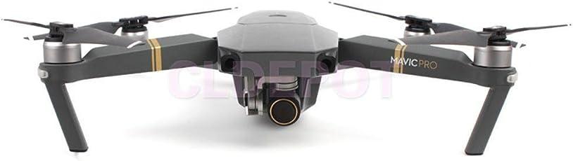 ELECTROPRIME Gimbal Camera HD Lens Filter ND MCUV CPL for DJI Mavic Pro Drone Quad Parts