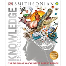 Knowledge Encyclopedia (DK Smithsonian Knowledge Encyclopedia)