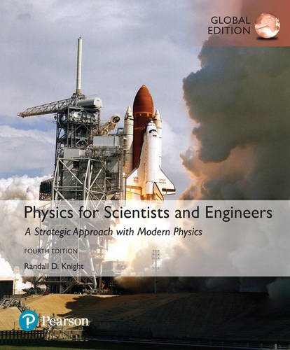 Physics for Scientists and Engineers: A Strategic Approach with Modern Physics, Plus MasteringPhysics with Pearson eText , Global Edition