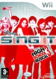 Disney Sing It: High School Musical 3 Senior Year  [UK Import]