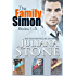 The Family Simon Boxed Set (Books 1-3) (English Edition)