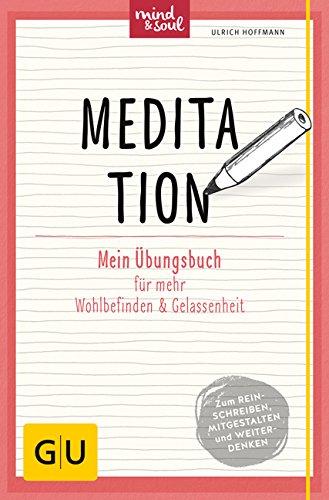Buchseite und Rezensionen zu 'Meditation' von Ulrich Hoffmann