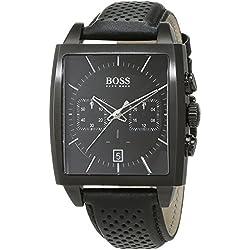 Mens Hugo Boss Chronograph Watch 1513357