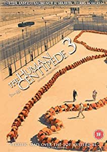 The Human Centipede 3 (Final Sequence) (DVD)