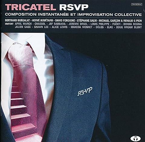 Tricatel Rsvp - Tricatel