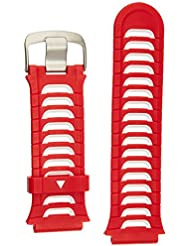 Garmin Band, White/Red For Forerunner© 920XT, 010-11251-42 (For Forerunner© 920XT)