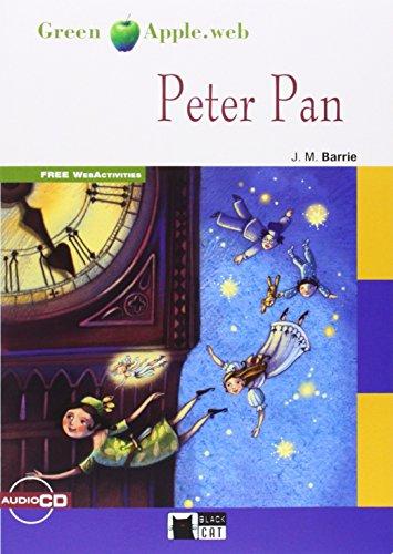 Peter Pan, ESO. Material auxiliar par J. M. Barrie