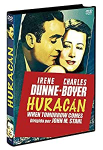 Huracán DVD [Edizione: Spagna]