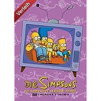 Die Simpsons - Season 3