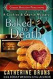 Baked to Death von Catherine Bruns