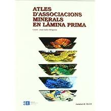 Atles D'Associacions Minerals En