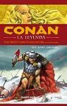 Conan La leyenda nº 01/12 par Robert E. Howard