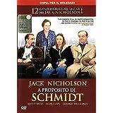 A proposito di Schmidt