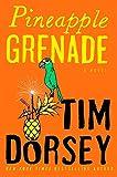 Pineapple Grenade: A Memoir