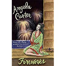 Fireworks (VMC) by Angela Carter (5-Oct-2006) Paperback