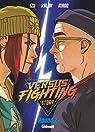 Versus Fighting Story, tome 2 par Dorison