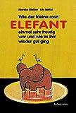 Image of Der kleine rosa Elefant (Bohem Klassik)
