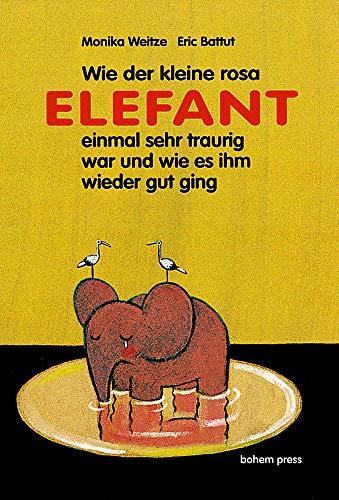 Der kleine rosa Elefant (Bohem Klassik)
