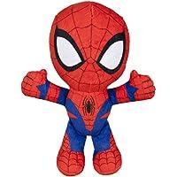 Spiderman - Peluche, 19 cm (Famosa 760015038)