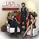 A Merry Little Christmas by Lady Antebellum (2010-05-03)