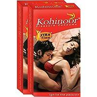 Kohinoor Pleasure Condom - 40 S (Set of 4) preisvergleich bei billige-tabletten.eu